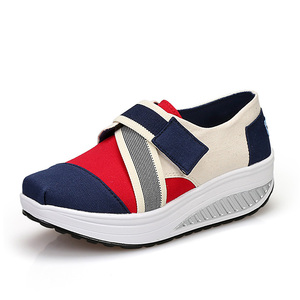 Greenshoe new style loafer shoes height increasing shoes casual women