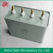 The purple light lamp uv capacitor 3-20kw