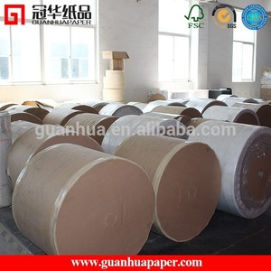 Factory price a4 thermal paper , jumbo roll thermal paper