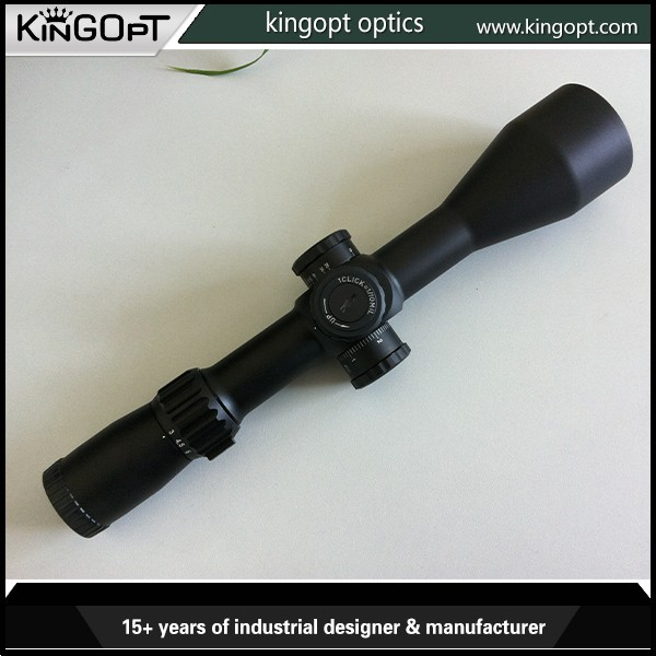 Scopes & Accessories black matte hunting scopes rifle scope manufacturers