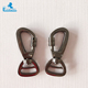 Zinc alloy Swivel Snap Hook for bag accessories