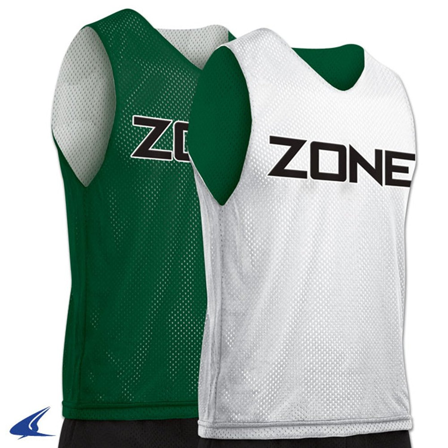 8bba2925b Get Quotations · CHAMPRO BBJP YOUTH REVERSIBLE BASKETBALL JERSEY BBJPY YOUTH