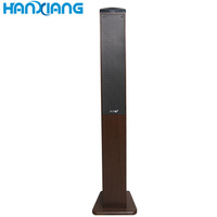TV Speaker Audio System 2.1 Bass Stereo HiFi Wireless Tower Speakers