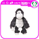 Personalized baby cute orangutan plush toy for kids