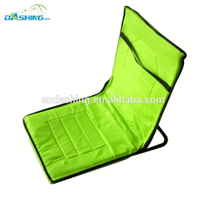 china beach chair blue china beach chair blue manufacturers and rh alibaba com Tropical Beach Mat with Pillow Folding Beach Mat