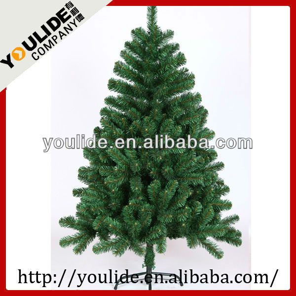60cm-210cm Traditional Christmas Tree In Stock