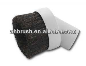 round soft vacuum cleaner brush with hot sale