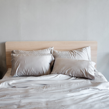Organic 100% Bamboo Fiber Home Sense Bedding/bed Linen Set