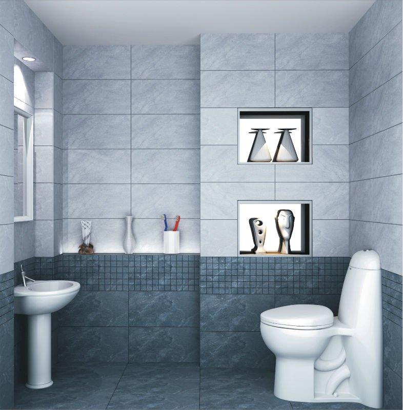 Azulejos Baño Utilizado (dj6024) - Buy Azulejos De Baño,Baldosas De ...