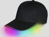 Black+rainbow light color