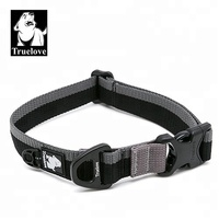 Truelove Soft Dog Bark Collar For Cats
