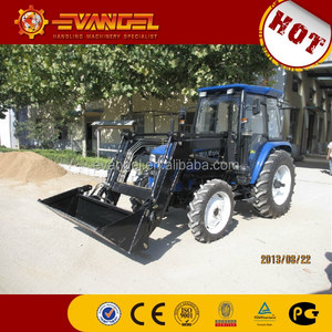Cheap FOTON LOVOL 50hp 4wd TB504 farm tractor for sale philippines