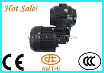 electric distributor spare part motor, rickshaw Motor and controller, electric tricycle spare parts