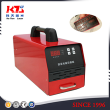 China Supplier 3 lamps flash stamp machine automatic exposure photosensitive machine