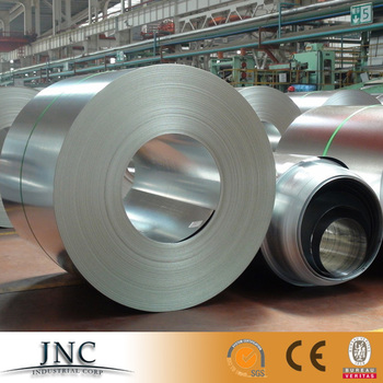 Hot Dipped Zinc Coated Galvanized Low Carbon Steel Cold