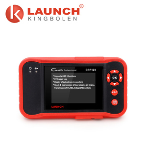 Newest Version Four basic systems ( ENG/TCM/ABS/SRS) Launch CRP123 diagnostic tool