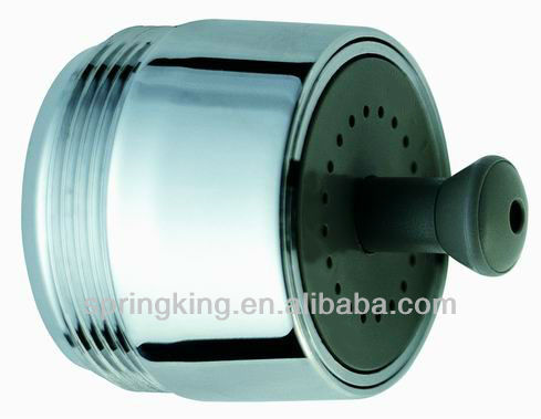 Blister packing for sanitary ware LED faucet aerator High water saving rate(SK-185s)