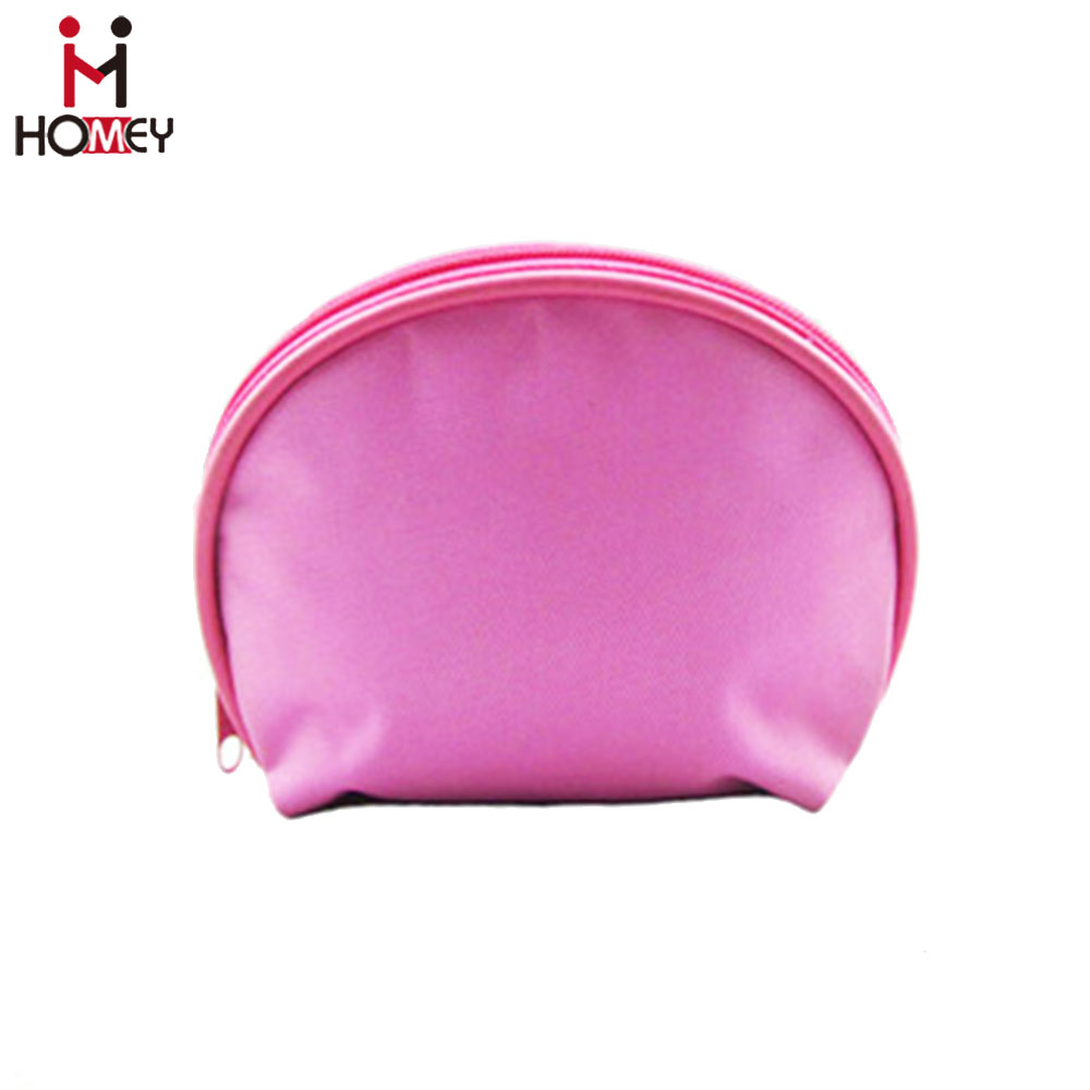 European Market Top Rank Fashion Travel Cosmetic Bags wholesale canvas cosmetic bag