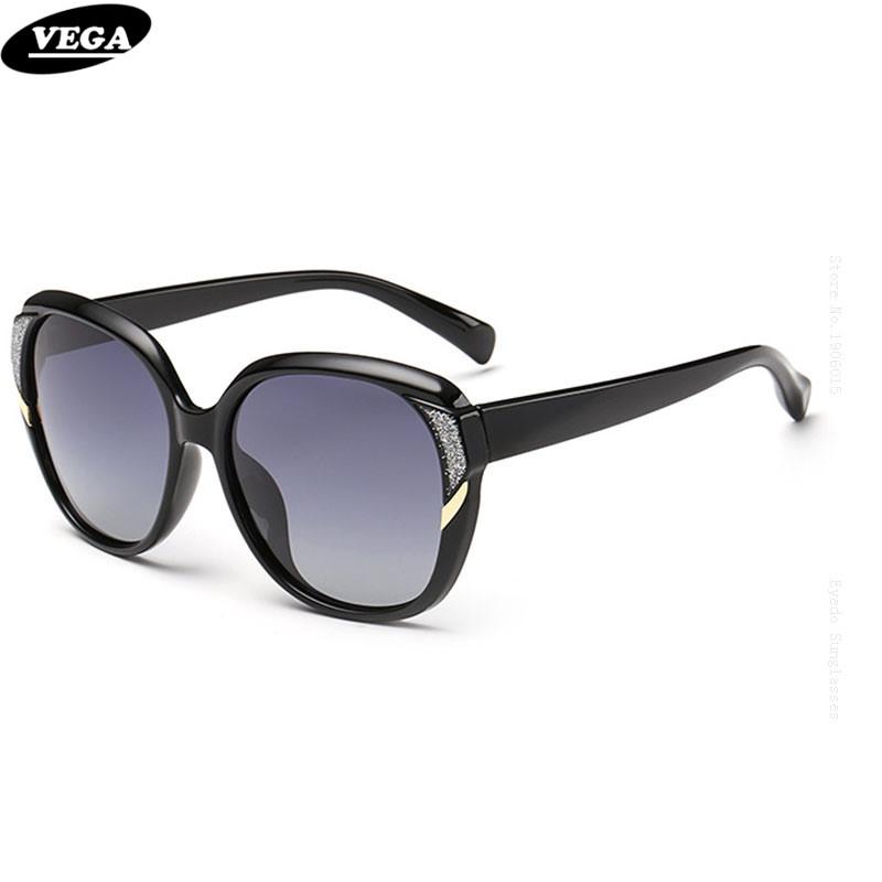 09cc3e32f977 VEGA Wraparound Sunglasses Polarized Latest Novelty Sunglasses For Ladies  Funky Sunglass Styles Polarized Safety Glasses 2511