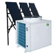 5P-25P Compound energy solar etc Central Air Conditioning for Ventilation, Cooling & Heating