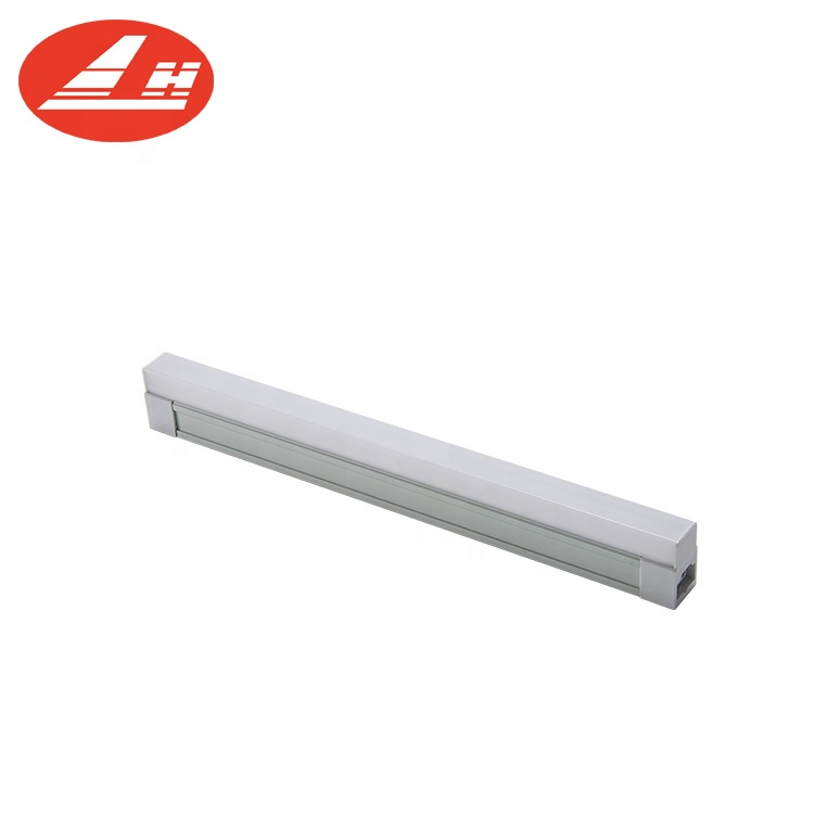 China Supplier Super Bright Home Use Lighting High efficiency LED Fluorescent Lamp 3000K 4000K 6000K LED Tube Light T4 T5 T8