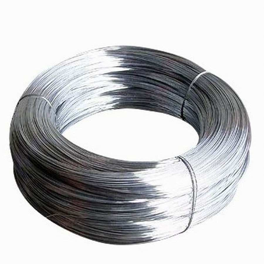 20gauge and 21gauge electro ,excellent For Construction Galvanized Binding Wire