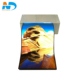 6 inch high resolution 1080*2160 flexible lcd display screen for smart phone