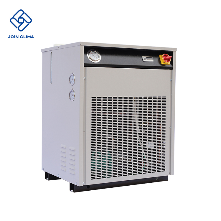 Professional Supplier Micro Scroll Compressor Chiller/Absorption Chiller Ammonia 500Kw Cost
