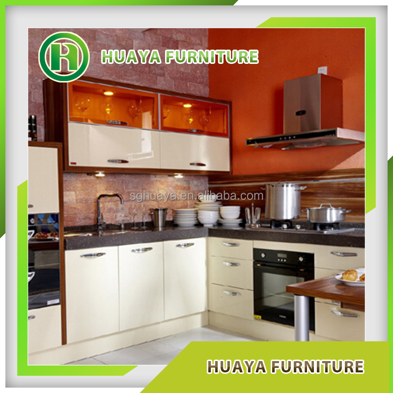 Price Of New Kitchen: Factory Price New Model Kitchen Wall Hanging Cabinet