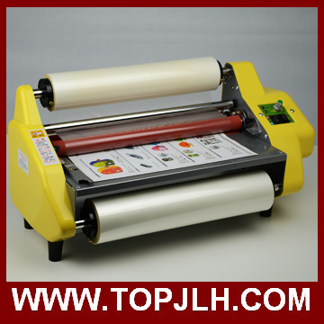 roll sheet laminating machine