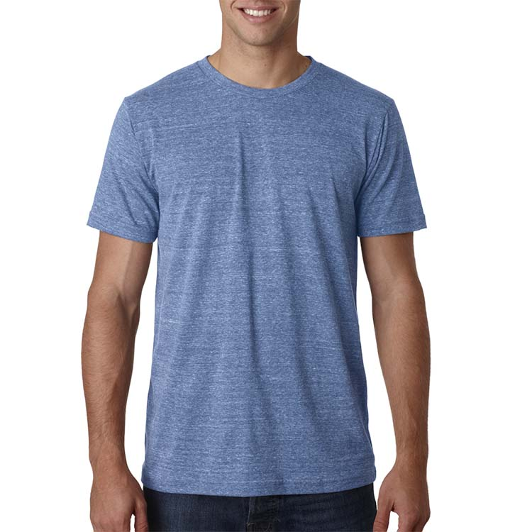 2019 High Quality 50% Polyester 25% Cotton 25%rayon tri blend T <strong>Shirt</strong>