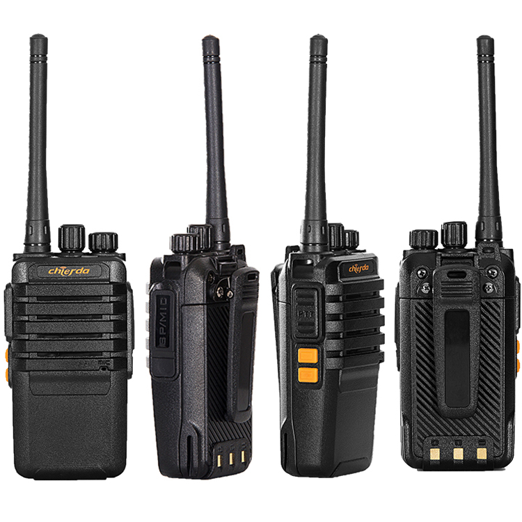 professional radio Two way radio woki toki cheap uhf vhf walkie talkie