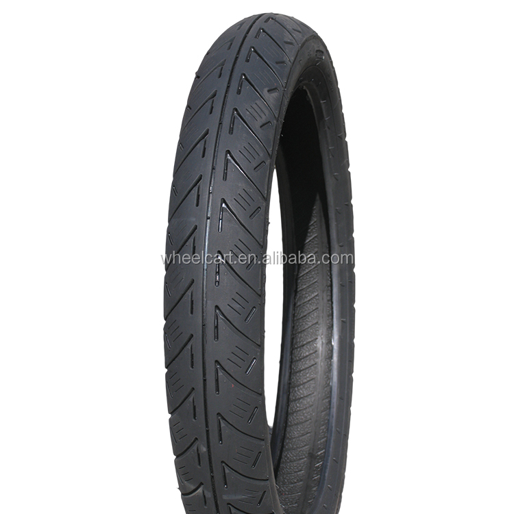 2018 Nuovo Qingdao fabbrica di moto tubeless made in China di alta qualità motorcycle tire