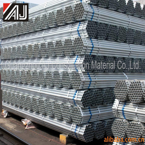 high rise building working platform iron tube