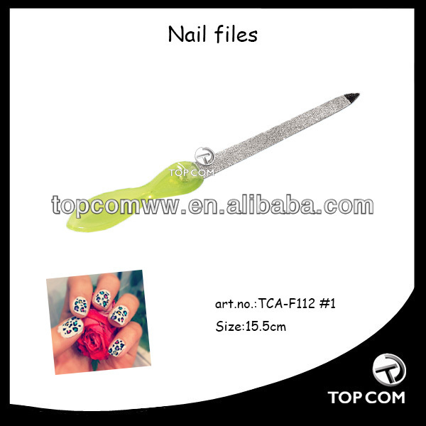 Buy Cheap China nail files stainless steel Products, Find China nail ...
