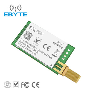 E32-433T30D SX1278/SX1276 7.5km 433MHz LoRa rf radio wireless data transmitter receiver module