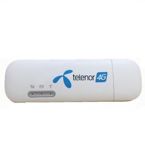 Unlocked Huawei E8372h-608 WiFi Hotspot 150Mbps LTE 4G 3G USB Modem Stick  Router