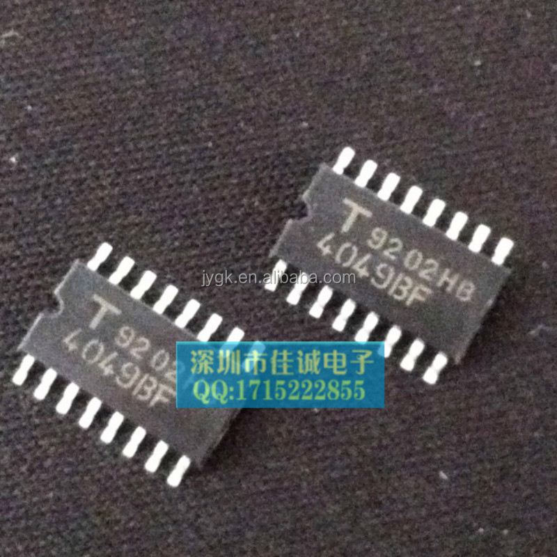 Chip SOP5.2-16 TC4049BF logic device counter IC IC integrated circuit--JCDZ2