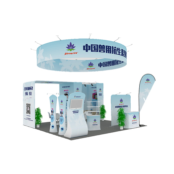 Portable Exhibition Display : Portable shell scheme exhibition trade show display booth buy