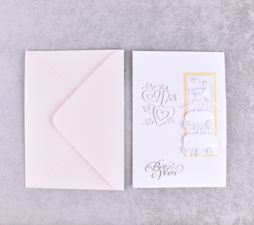 Korean Wedding Invitations, Korean Wedding Invitations Suppliers and ...