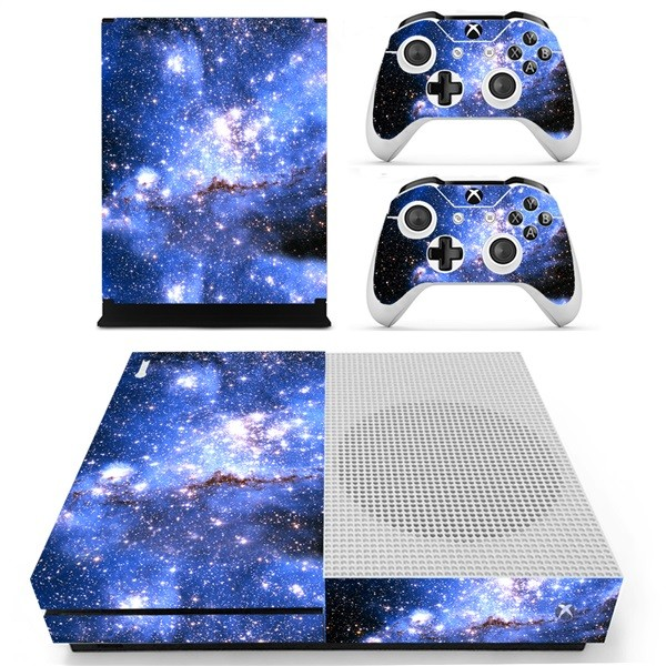 For Xbox One S Design Skin