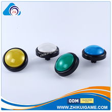 Factory Price Led Push Button Switch,Arcade Button For Coin Operated Games
