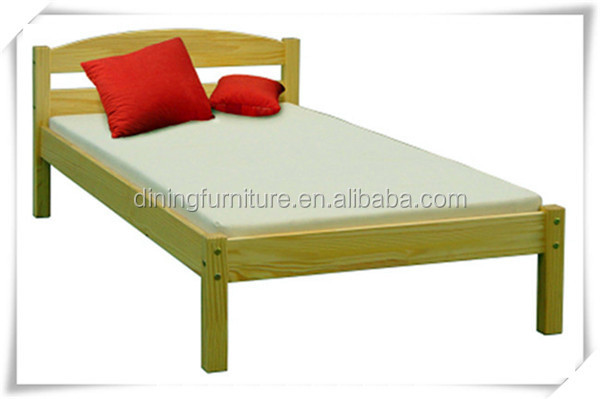SD-1001 cheap solid pine wood children beds/manufacturer wholesale price
