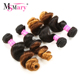 2017 Hottest Products On The Market Most Sold 1b 4 27 Blonde Hair Extension Loose Wave Brazilian Hair Human Large Alibaba Stock