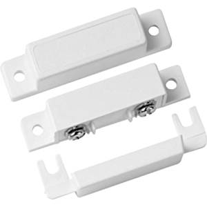 Low Profile Spacers Nascom N282TXGW//ST Surface Mount Terminal Switch//Magnet Set Beveled Cover Pack of 10