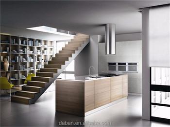 Cucina Moderna Armadietto Dispensa Designer Rubinetti/cucina ...