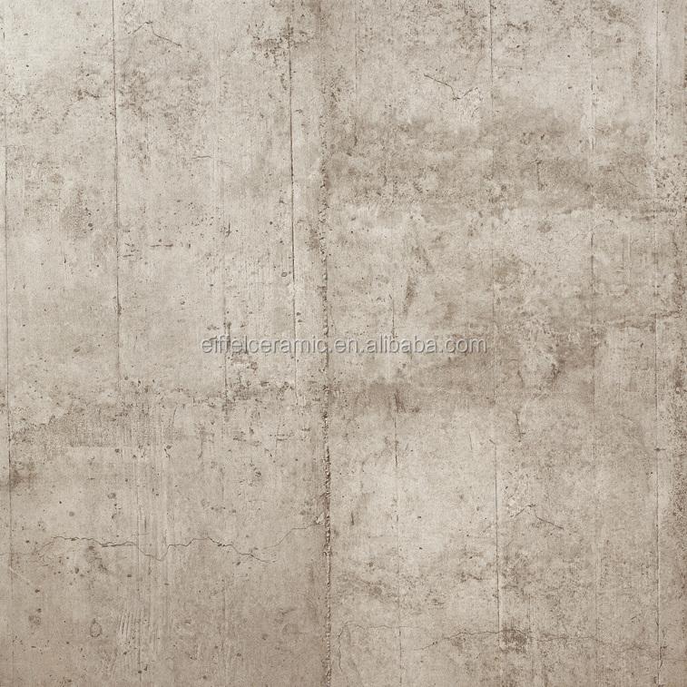 Dunkle farbe rutschfeste handgemachte zement fliesen wohnzimmer ...