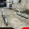 Premium pick-up universal stainless steel roll bars for nissan navara Dmax L200 Np300 Bt50 f150