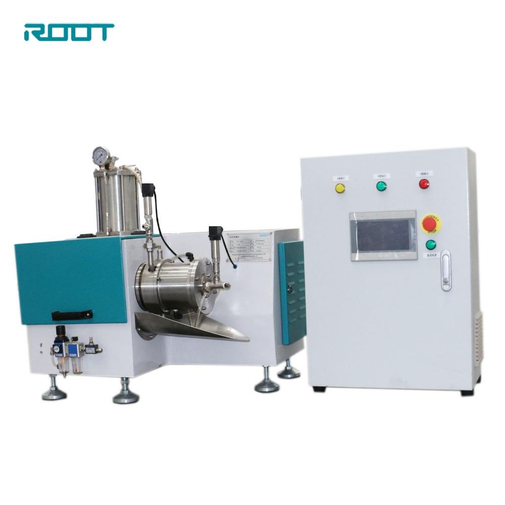 RTSM-1.0BJ(D) nano size 1.0 L lab horizontal bead mill