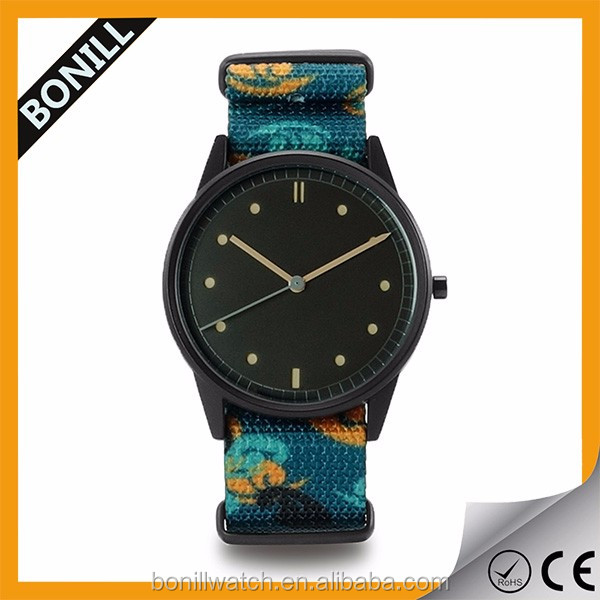 New fashion quartz watch popular distribution to Europe and North America unisex
